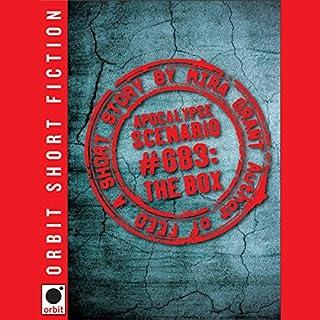 Apocalypse Scenario #683: The Box cover art