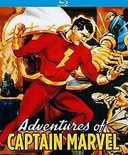Best adventures of captain marvel 1941 Reviews