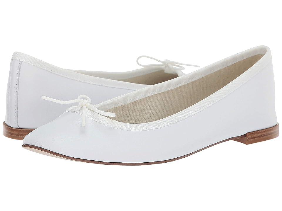 Repetto Cendrillon (Blanc) Women