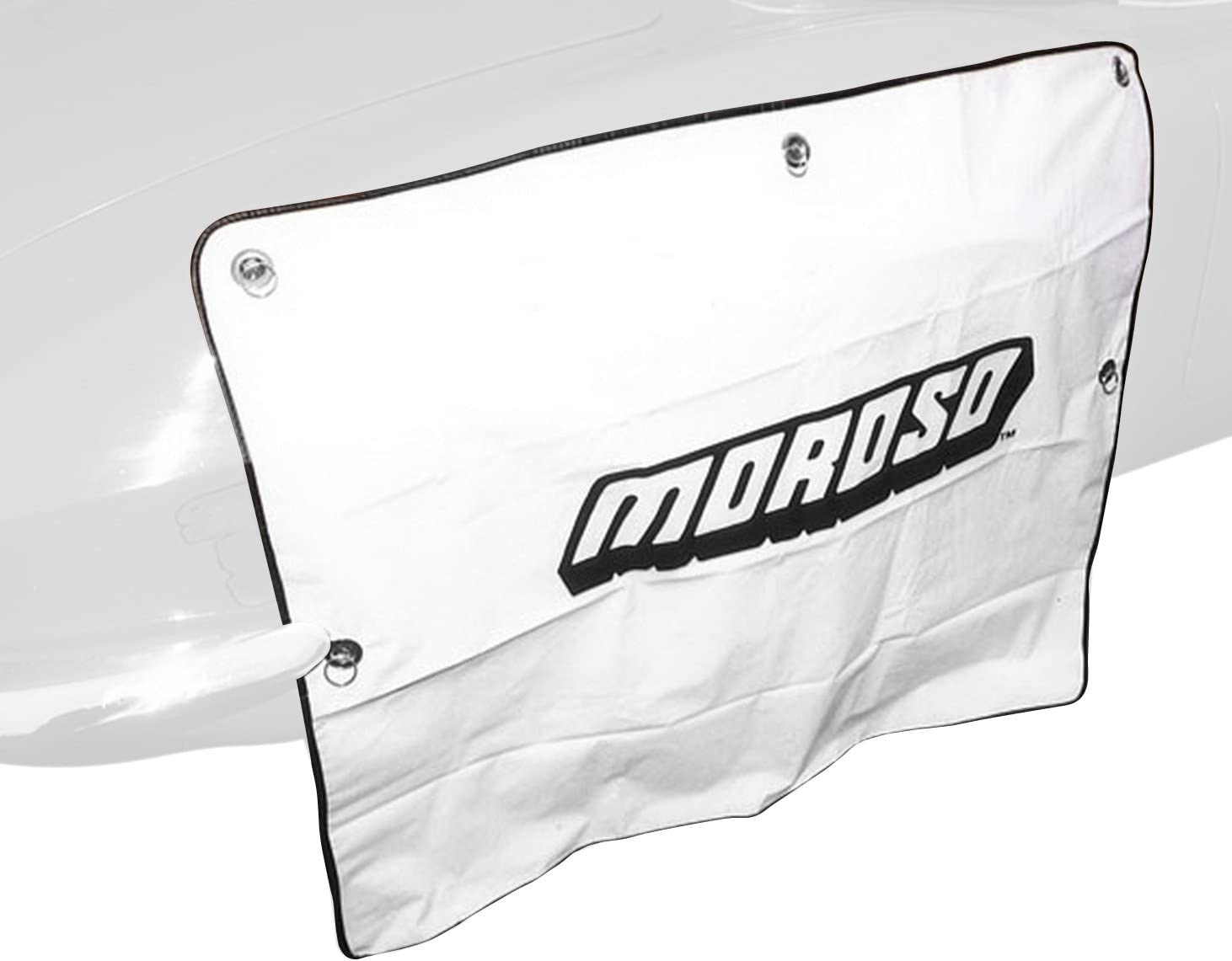 Moroso 99421 NEW before selling Tire Safety and trust Cover Suction W Cups