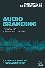 Audio Branding: Using Sound to Build Your Brand
