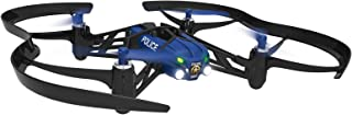 Parrot Airborne Night Mini Drone - Maclane Blue (Renewed)