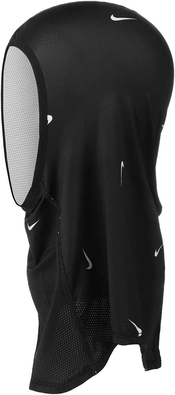 Nike Pro Hijab Black XS S