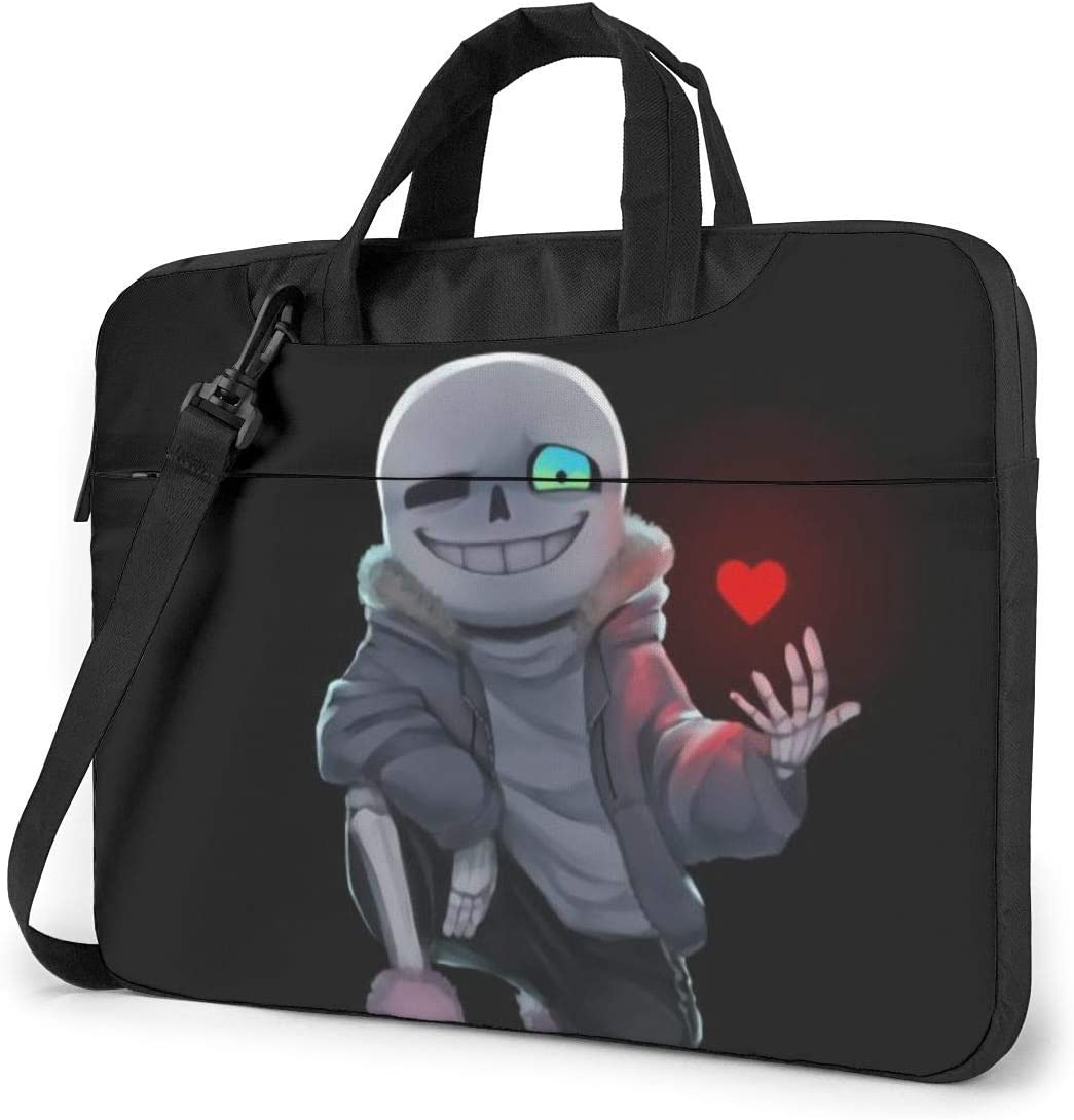Und-er-Tale Popular brand Laptop Bag 15.6 14 Briefcase 13in Max 72% OFF Handbag Notebook P