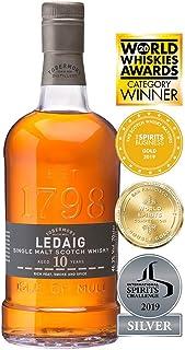 Ledaig 10 Jahre - Single Malt Whisky 1 x 0.7 l