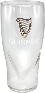 Guinness 20oz Gravity Pint Glass