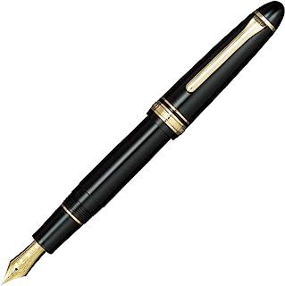 セーラー プロフィット21万年筆 ブラック 中字 ブラック 11-2021-420