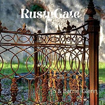 .Rusty Gate