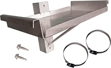 Extreme Max 3004.0180 Boat Lift Battery Holder