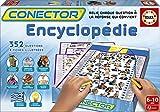 Educa - 14566 - Jeu Educatif et Scientifique - Connector Encyclopedie