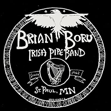 Minstrel Boy, Scotland the Brave, Johnny Scobie - (The Single) Bagpipes