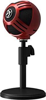 Arozzi Sfera USB Microphone for Gaming & Streaming