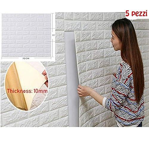 Brick Wall Panel: Amazon co uk