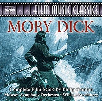 Moby Dick (Original Score)