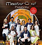 MasterChef Celebrity. Las mejores recetas (FUERA DE COLECCIÓN Y ONE SHOT)