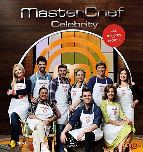 MasterChef Celebrity. Las mejores recetas (FUERA DE...
