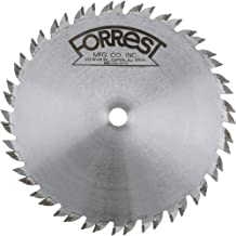 """product image for Forrest H9192-8"""" x 5/8"""" 24t Finger Joint Blade 2 pc. Set"""