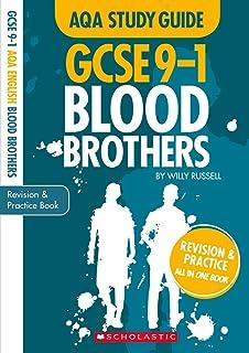 Blood Brothers AQA English Literature