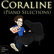 Coraline (Piano Selections)