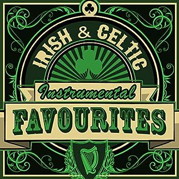 Irish and Celtic Instrumental Favourites