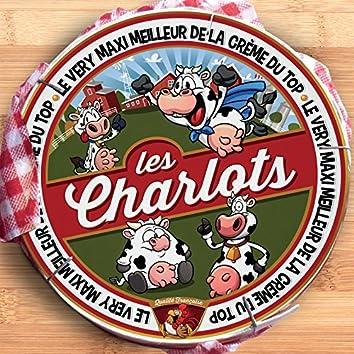Les Charlots: Maxi Best Of