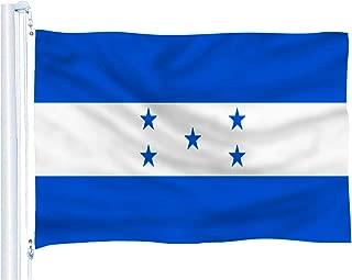 Best honduras flag outline Reviews