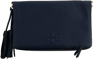 Tory Burch Women's Thea Foldover Crossbody Bag