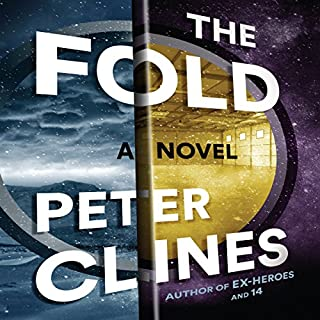 The Fold cover art