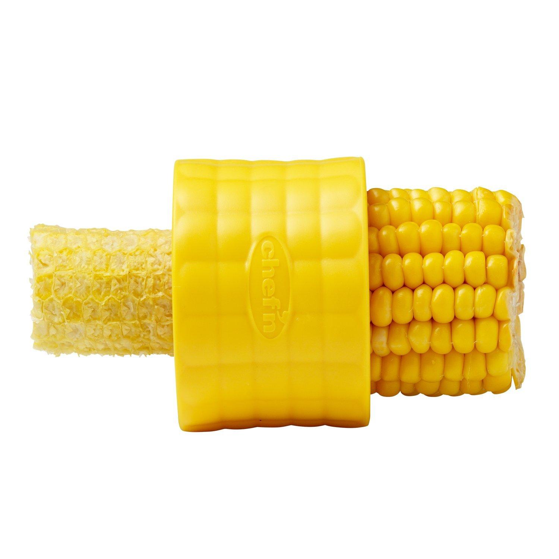 Chefn Cob Corn Stripper Yellow