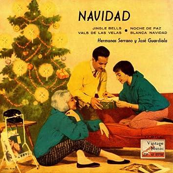 Vintage Christmas No. 4 - EP: Navidad, Villancicos