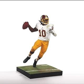McFarlane Toys NFL Series 32 Robert Griffin III-Washington Redskins Action Figure