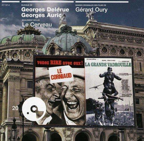 Le Corniaud / La Grande Vadrouille (2003-02-04)