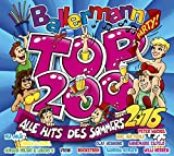 Ballermann Top 200-Alle Hits des Sommers 2016