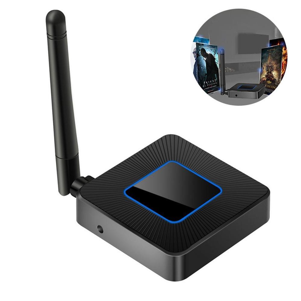 WiFi HDMI Display Dongle Alta Definición Transmisor HDMI ...