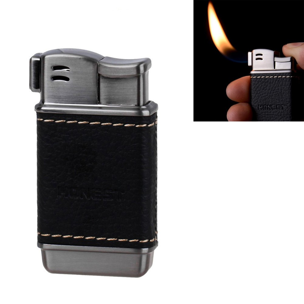 Honest Tobacco Pipe Lighter Refillable