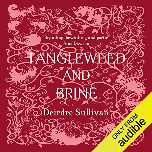 Tangleweed and Brine cover art