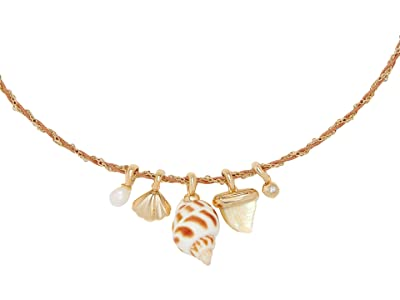 Kendra Scott Oleana Charm Necklace