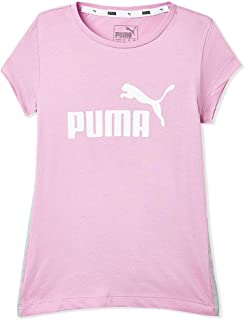 Puma Tape Tee G for Girls