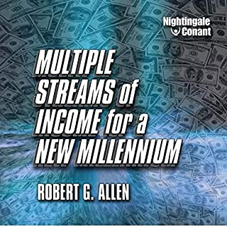 Multiple Streams of Income for a New Millennium cover art