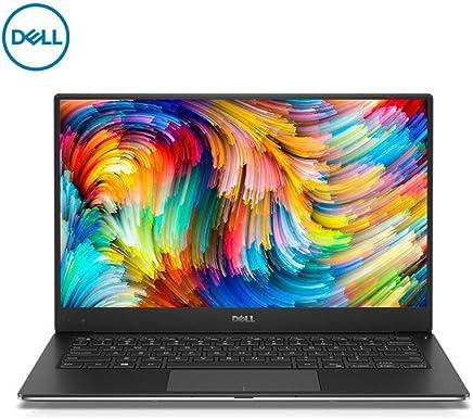 戴尔 DELL XPS13-9360-5505S 13.3英寸超轻薄窄边框笔记本电脑 (四核i5-8250U 8G 256G SSD FHD 背光键盘 WIN10)银色