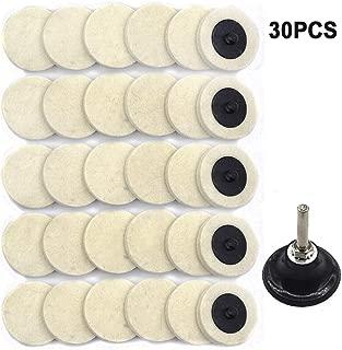 DEWALT DW4940 4-1//2-Inch Rubber Backing Pad with 10-Inch by 1.25 Locking Nut
