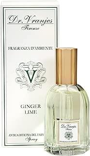 Dr. Vranjes Room Spray 100ml - Ginger and Lime