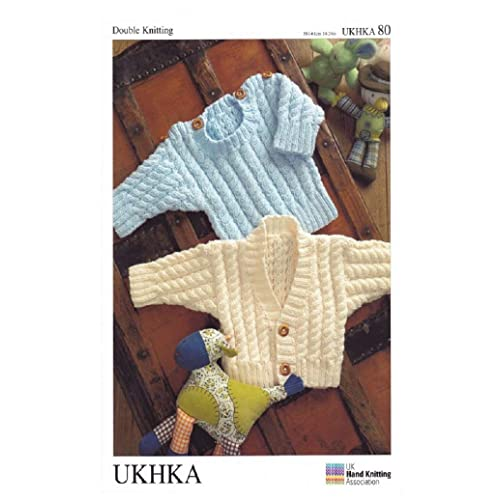 Hand Knitted Baby Sleeveless Cardigan Easy To Repair Baby Clothing Jumpers