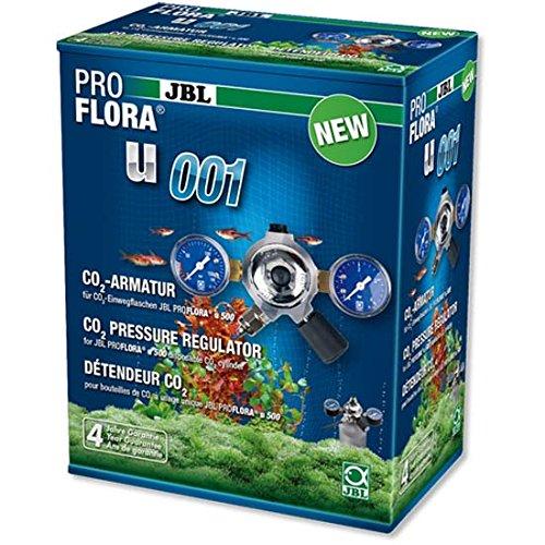 JBL - ProFlora u001 Armatur zur Druckminderung