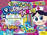 Distroller. Neonatos. Consejos de la enfermera Tania: Libro pop-up