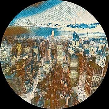 Cities EP III