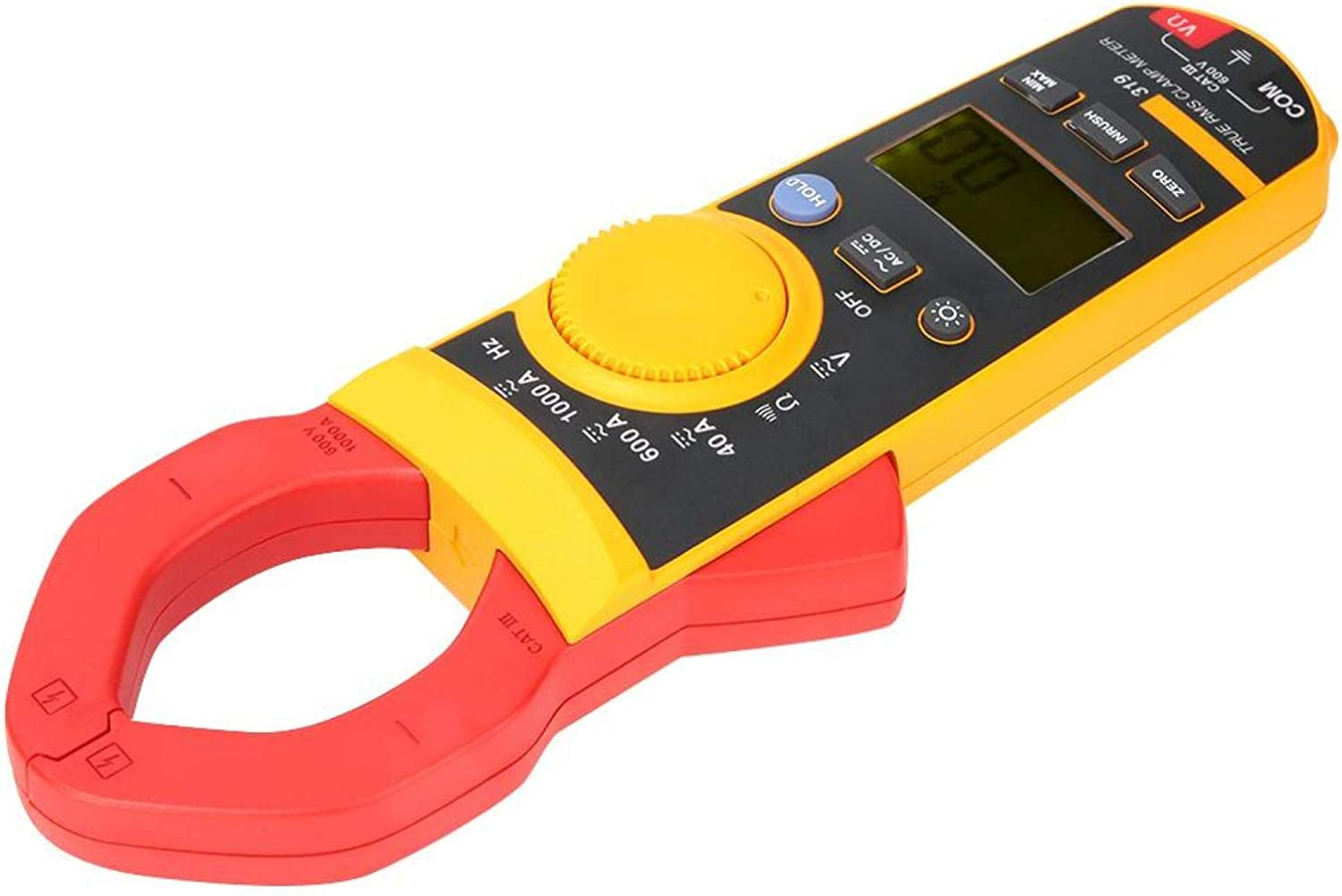 Jeanoko high Cheap sale Precision Clamp Meter Digital Tester Me Special price for a limited time