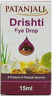 2 X Divya Drishti Eye Drops 10ml