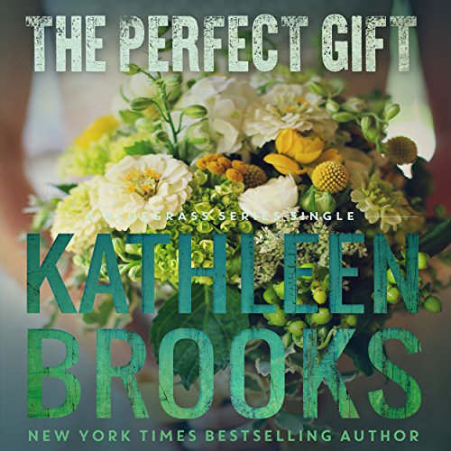 The Perfect Gift     Bluegrass Singles, Volume 3              By:                                                                                                                                 Kathleen Brooks                               Narrated by:                                                                                                                                 Eric G. Dove                      Length: 2 hrs and 50 mins     149 ratings     Overall 4.8