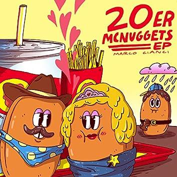 20er McNuggets EP